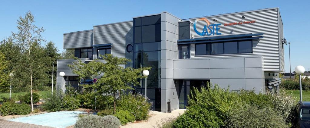 centre association pour la santé au travail en Essonne