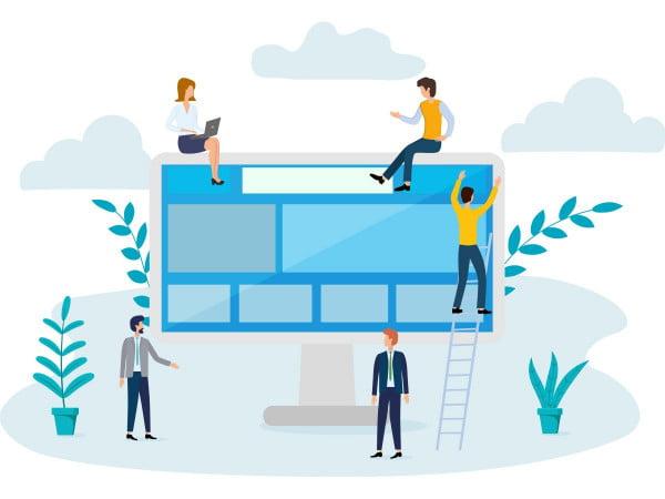 Méthode de conception agence web