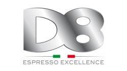 agence web logo d8