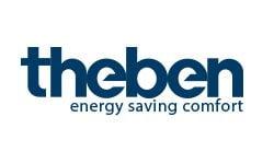 agence web logo theben